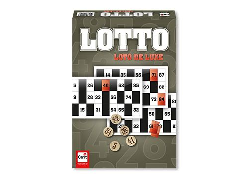 Lotto de Luxe